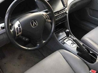 Sell used 2005 Acura TSX automatic at mileage 2,304