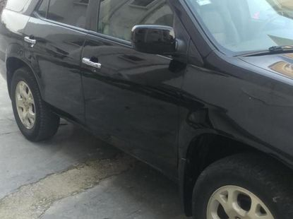 Sell 2004 Acura MDX suv / crossover automatic at price ₦1,300,000 in Lagos