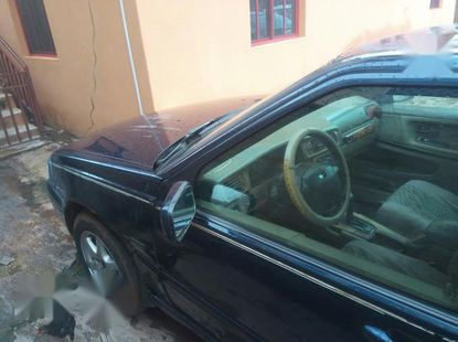 Volvo S70 2008 Blue for sale