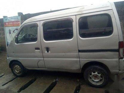 Suzuki Wagon 2002 Gray for sale
