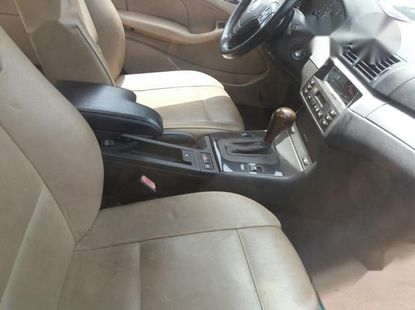 Sell authentic 2002 BMW 318i at mileage 120,334