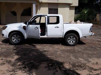 Ford Ranger 2010 XLT White for sale