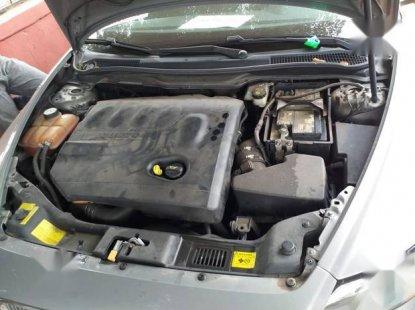 Volvo V50 2007 2.4i Gray for sale