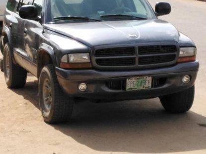 Used 1999 Dodge Durango at mileage 104,526 for sale in Lagos