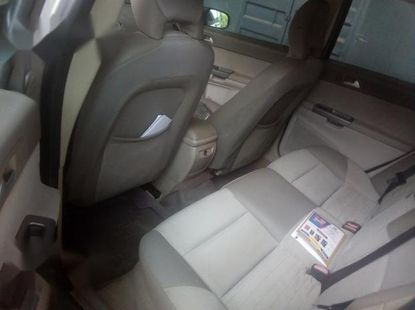 Selling 2005 Volvo S40 sedan in good condition at price ₦1,000,000