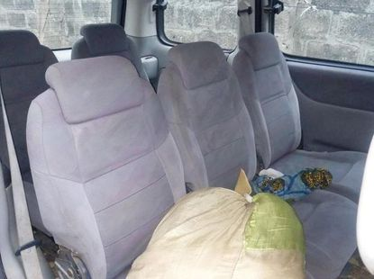 Clean 1999 Opel Sintra suv  manual for sale