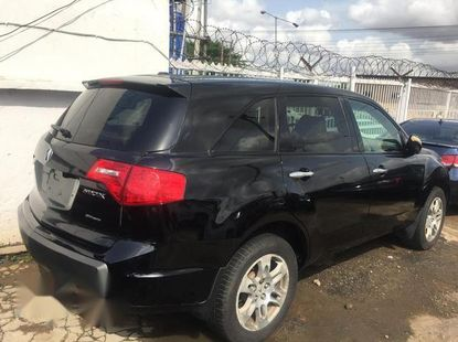 Used 2008 Acura MDX car for sale at attractive price