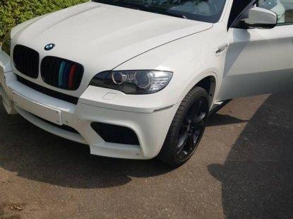 Sell 2011 BMW X6 sedan automatic at mileage 36,000
