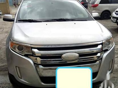 Selling 2013 Ford Edge automatic at price ₦3,200,000 in Lagos