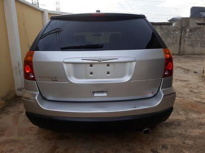 Sell high quality 2005 Chrysler Pacifica automatic
