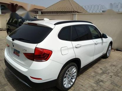 Best priced used 2014 BMW X1 at mileage 100,000 in Ilorin