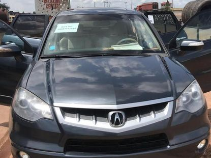 Need to sell cheap used 2007 Acura MDX