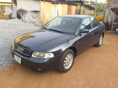 Sell used 2000 Audi A4 at price ₦600,000