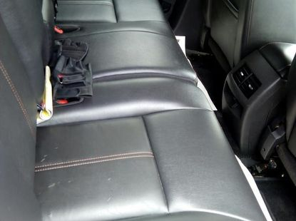 Need to sell used 2011 Ford Edge automatic in Lagos at cheap price