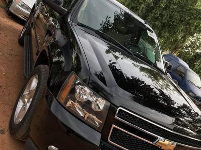 Used 2008 Chevrolet Avalanche car automatic at attractive price in Abuja