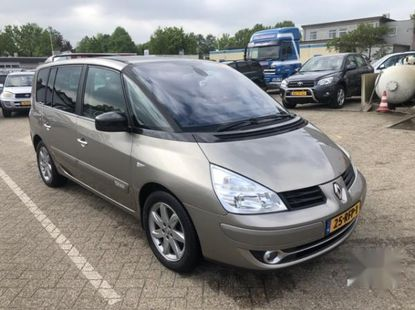 Need to sell used 2011 Renault Espace in Kano at cheap price