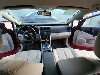 Need to sell high quality 2008 Mazda CX-7 suv / crossover at mileage 0