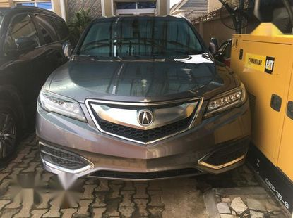 Sell used 2018 Acura RDX automatic at mileage 9,000