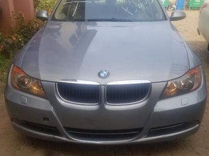 Need to sell high quality grey 2008 BMW 328i automatic