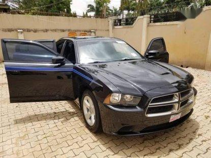 Dodge Charger 2013 SE Black for sale