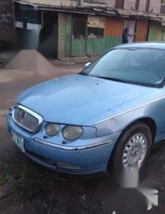 Selling 2004 Rover 75 automatic in Lagos