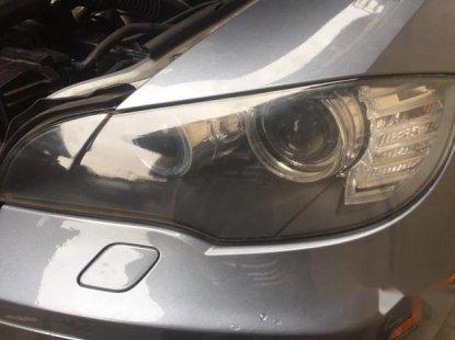 Selling 2008 BMW X6 sedan at mileage 100,000