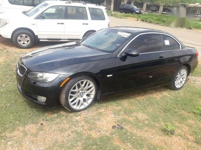 BMW 328i 2009 Green for sale