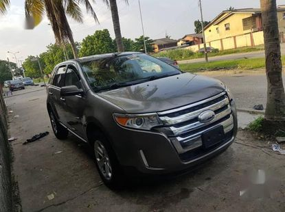 Selling 2013 Ford Edge in good condition at price ₦5,200,000 in Lagos