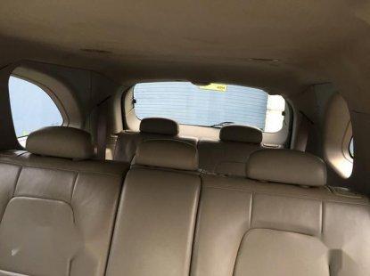 Suzuki XL-7 2008 Limited Beige for sale