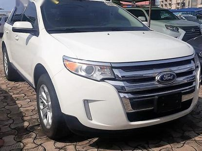 Authentic used 2012 Ford EcoSport automatic at mileage 23,000