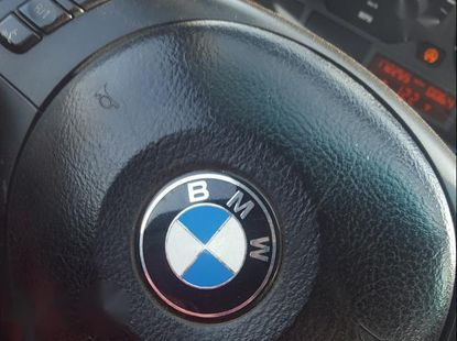 BMW 325i 2004 Gray for sale