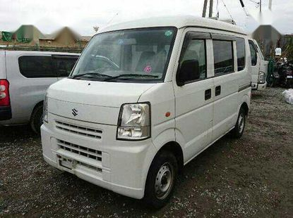 Well maintained 2005 Suzuki Wagon for sale in Lagos