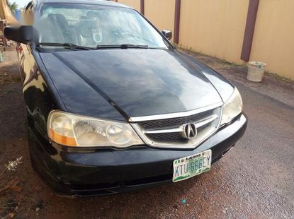 Extremely clean 2003 Acura TL for sale at price ₦500,000 in Lagos
