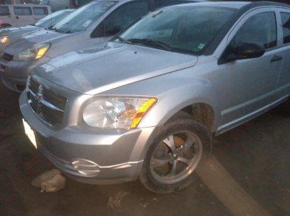 Dodge Caliber 2008 ₦1,550,000 for sale