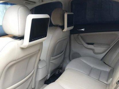 Acura TSX Automatic 2005 Black