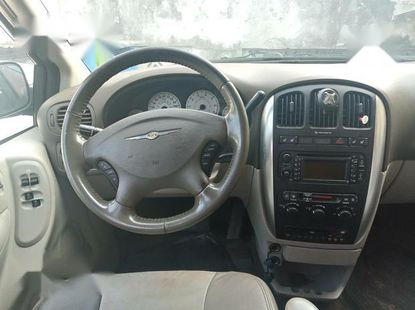 Well maintained 2005 Chrysler Town automatic at mileage 90 for sale
