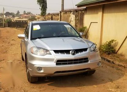 Selling 2007 Acura RDX at mileage 150,000 in good condition in Oyo