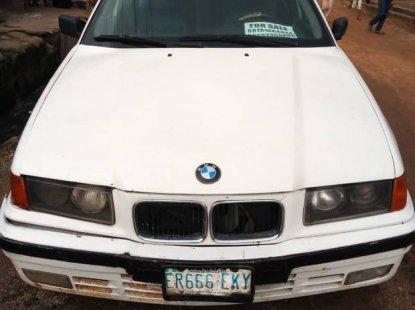 Clean 1994 BMW 328i sedan automatic for sale
