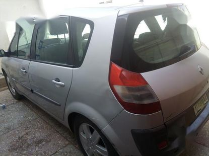 Sell well kept 2005 Renault Scenic at mileage 10,000 in Kano
