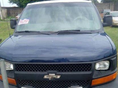 Chevrolet Chevelle 2003 Blue for sale