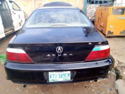 Acura TL 2003 Black for sale
