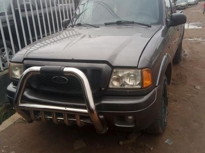 Best priced used 2004 Ford Ranger at mileage 1