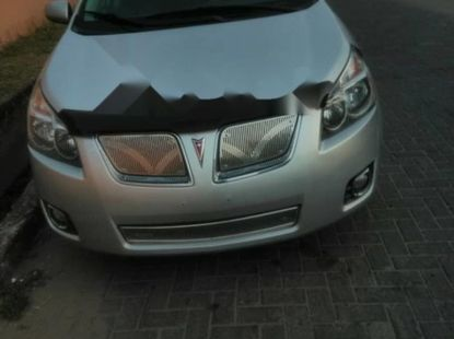 Selling 2010 Pontiac Vibe in good condition at mileage 0