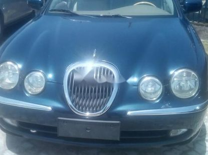 Best priced used 2002 Jaguar S-Type automatic