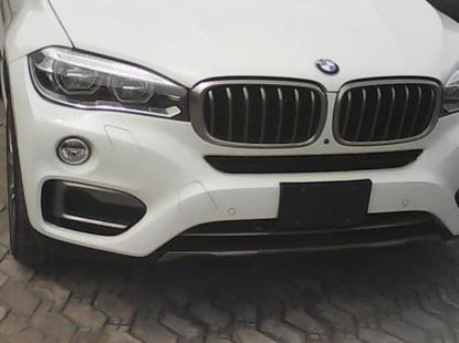 Need to sell cheap used white 2018 BMW X6 automatic