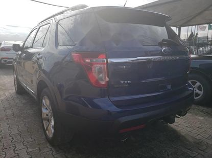 2012 Ford Explorer suv automatic for sale at price ₦7,800,000 in Lagos