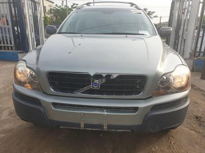 Used 2009 Volvo XC90 car for sale at attractive price