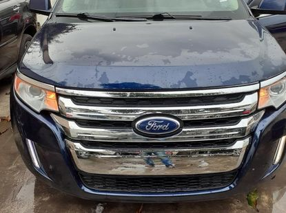 Sell high quality 2011 Ford Edge automatic at price ₦5,000,000