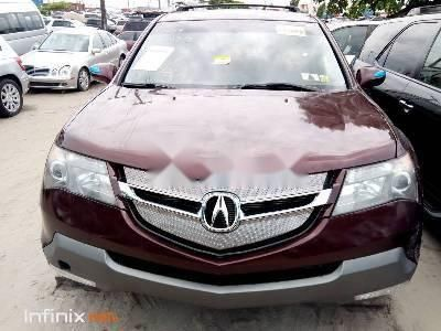 Extremely clean 2008 Acura MDX for sale at price ₦3,500,000 in Lagos