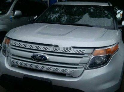 Best priced black 2012 Ford Explorer at mileage 0